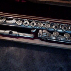 Powell Signature Series – Used Flute