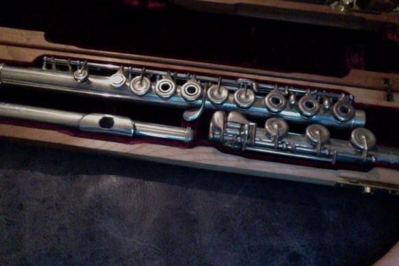 Powell Signature Series – Used Flute