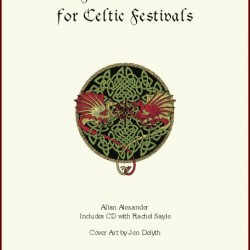 Flute Music for Celtic Festivals – Used Flutes
