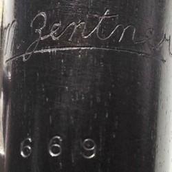 Original M Zentner Professional