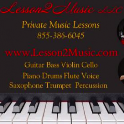 LESSON2MUSIC LLC TEACHERS
